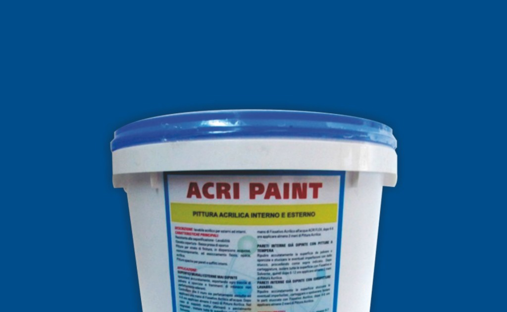 acripaint