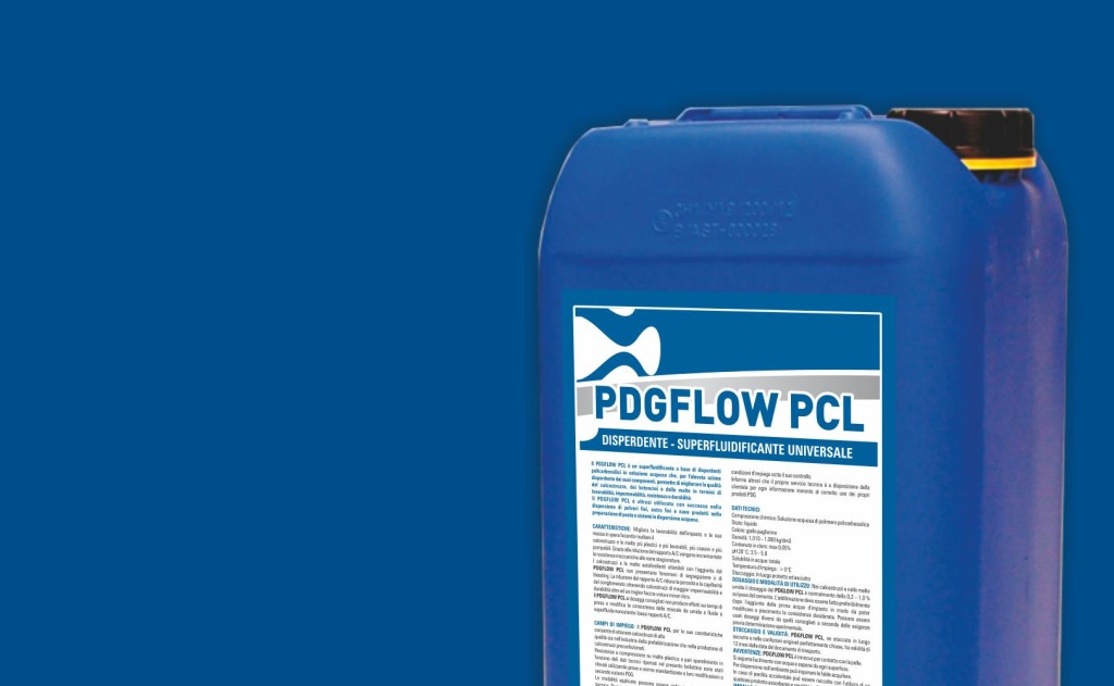 pdgflow